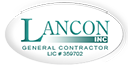 Lancon Incorporated